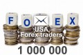 2020 fresh updated USA Forex traders 1 000 000 email database