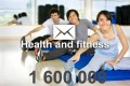 2019 fresh updated health & fitness 1 600 000 email database