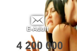 2020 fresh updated E-Adult 4 200 000 email database