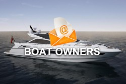 2021 fresh updated US boat owners 2 981 657 email database