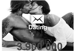 2021 fresh updated Dating 3 900 000 email database