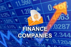 2020 fresh updated USA Finance Companies 116 569 email database