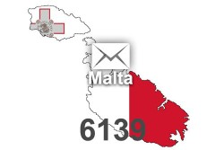 2021 fresh updated Malta	6 139 business email database