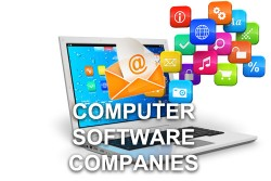 2021 fresh updated USA Computer Software Companies 136 778 email database