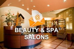 2020 fresh updated USA Beauty & Spa 19 052 email database