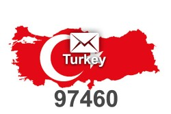 2021 fresh updated Turkey 97 460 business email database