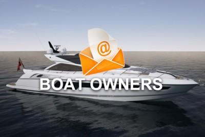 2019 fresh updated US boat owners 2 981 657 email database