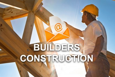 2019 fresh updated USA Builders Construction 168 911 email database