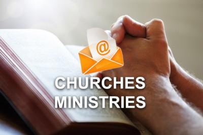 2020 fresh updated USA Churches Ministries 33 144 email database