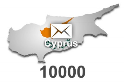 2020 fresh updated Cyprus 10 000 business email database