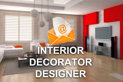 2020 fresh updated USA Interior Decorator Designer 6 073 email database
