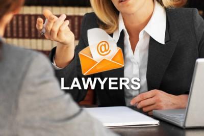 2021 fresh updated USA Lawyers 224 383 email database