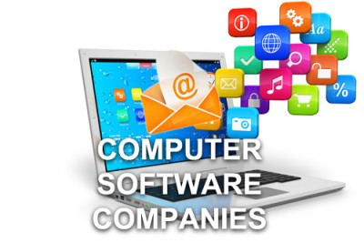 2019 fresh updated USA Computer Software Companies 136 778 email database