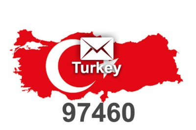 2020 fresh updated Turkey 97 460 business email database