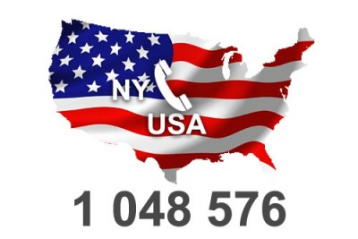 2018 fresh updated USA New York 496 023 email database